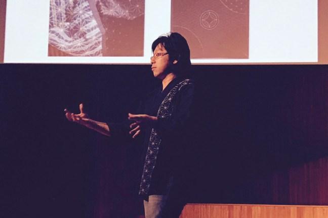 Sashiko Presentation