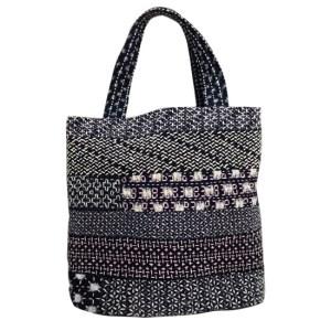 Sashiko Tote Bag _2