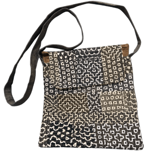 Custom made Sashiko Bag