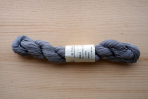 Natural Dye Sashiko Thread List 002