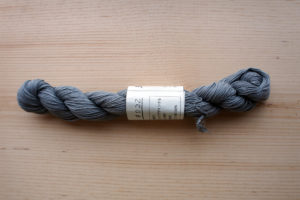 Natural Dye Sashiko Thread List 022