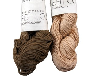 Sashi.Co Original Color Sashiko Thread 3