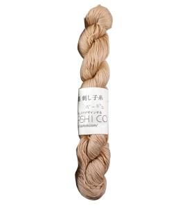 Sashi.Co Original Color Sashiko Thread T1 Beige