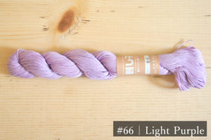 Pastel Color Sashiko Thread 66