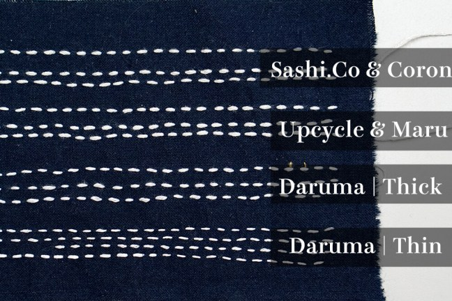 Sashiko Frequently Asked Questions