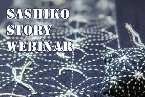 Sashiko Webinar