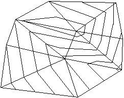 Reduce Contour Vertices