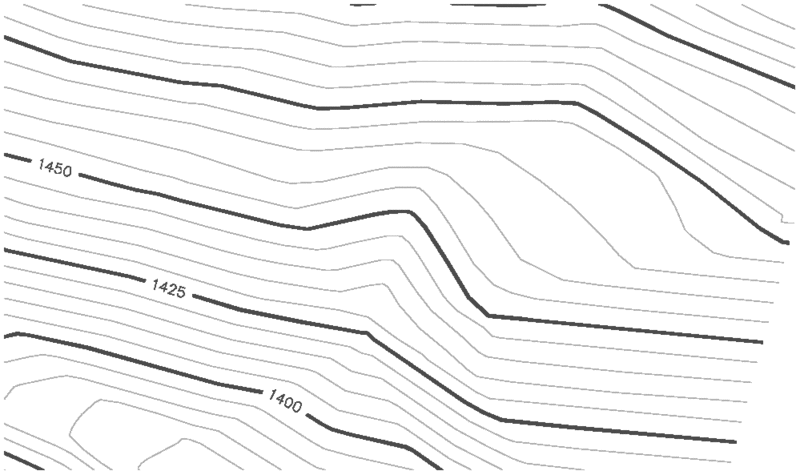Lesson 6: Contouring, DTM and Design