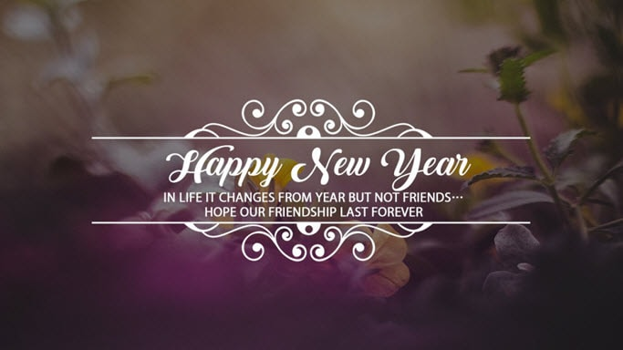 Happy New Year 2019 Wishes Pictures Quotes Messages Status
