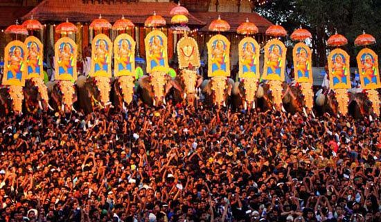 Thrissur-Pooram-2016-Festival-live