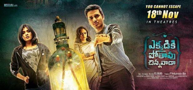 ekkadiki-pothavu-chinnavada-movie-review-and-rating