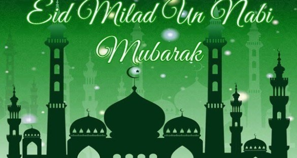 Happy eid milad un nabi 2017 wishes pictures messages quotes m4hsunfo
