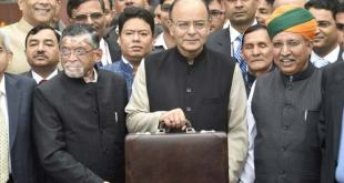 union budget highlights