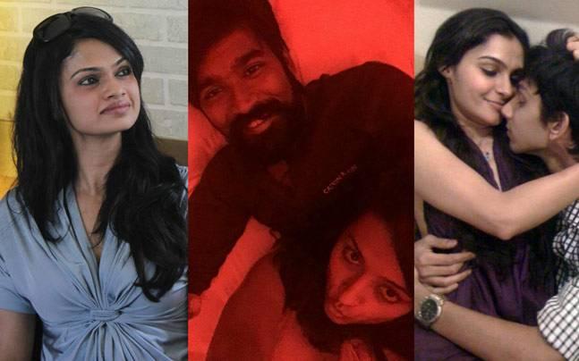 Suchitra Karthik Twitter Leaks Check All Photos Videos Here