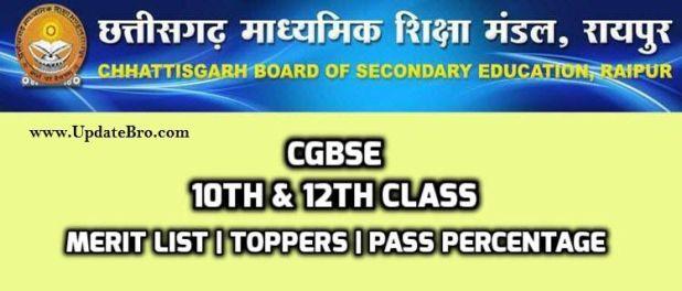 cgbse-10-12-merit-list-toppers-pass-percentage