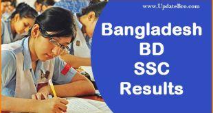 Bangladesh-BD-SSC-Results