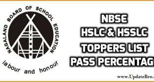 nbse hslc hsslc results toppers list