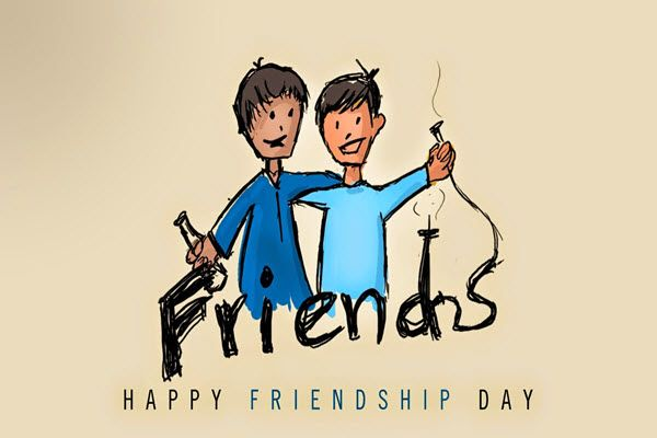 funny friendship day quotes messages images