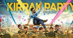 kiraak party movie review rating verdict
