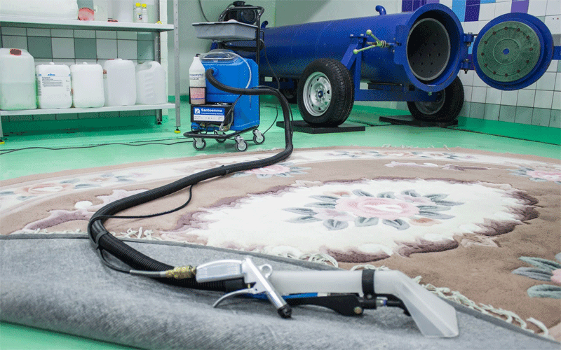 Some Easy Methods of Carpet Cleaning