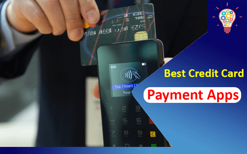 credit card payment apps