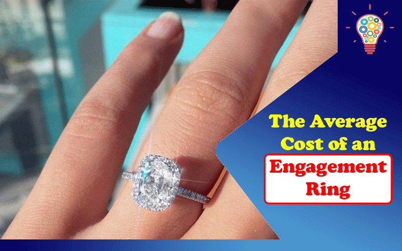 The Average Cost of an Engagement Ring