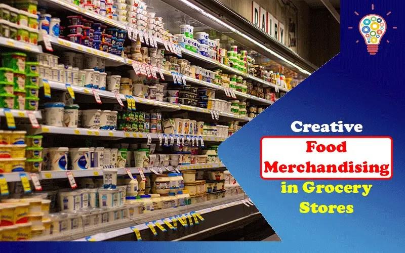 Food Merchandising