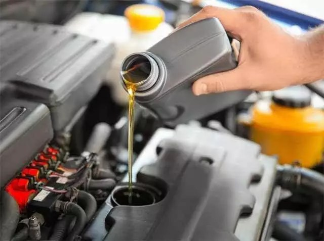 Test and add lubricants frequently
