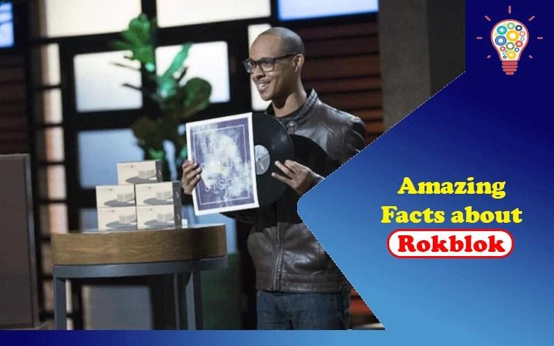 Facts about Rokblok