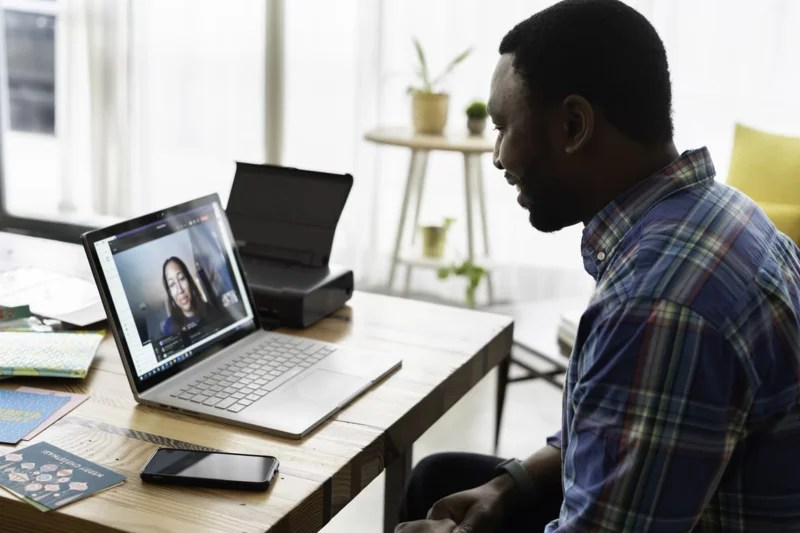 How to Impress at an Online Job Interview
