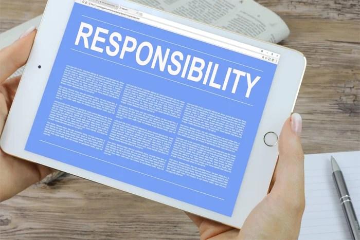 Business Development Representative Area of Responsibilities