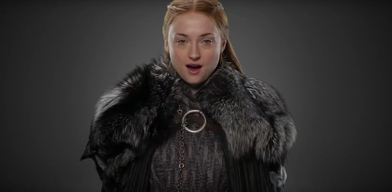 Game Of Thrones Season 7 New Character Looks Revealed