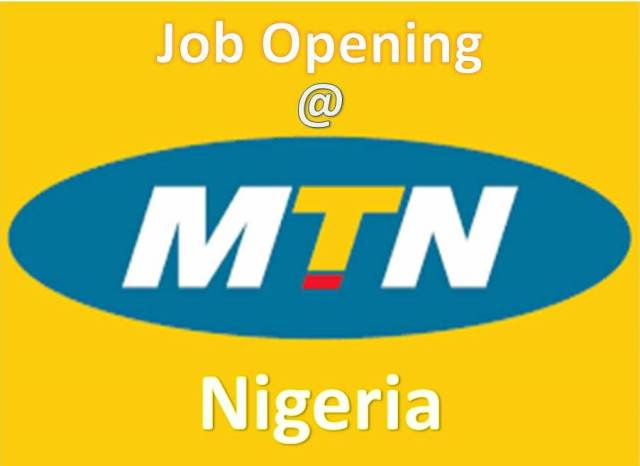 MTN Recruitment 2016