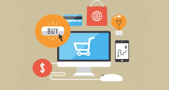 The Power of Volusion ecommerce Online Stores