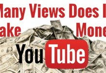 How to get started making money on YouTube