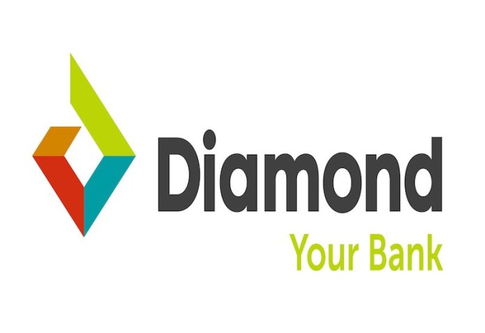 Diamond Mobile Banking