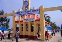 How to check Federal Polytechnic Nekede HND Morning Admission List