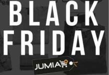 Jumia Black Friday Sales 2017