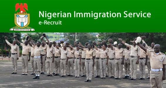 Nigeria Immigration Recruitment