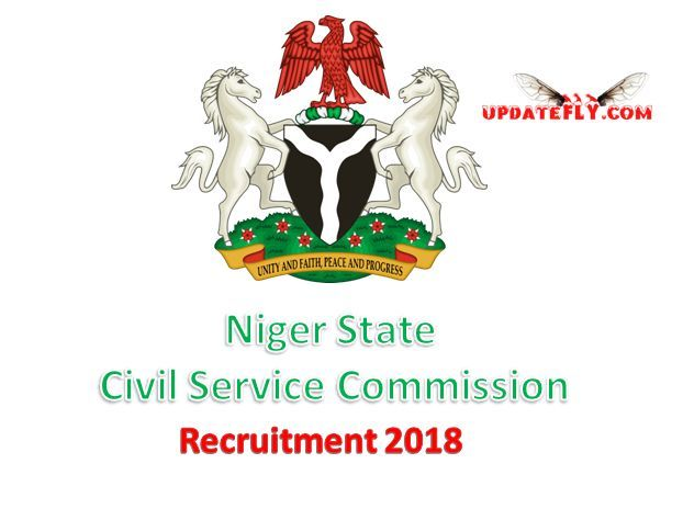 Niger State Civil Service Commission Recruitment 2018
