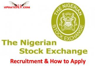 Nigerian Stock Exchange Recruitment
