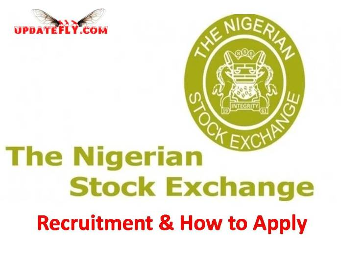 Nigerian Stock Exchange Recruitment 2019