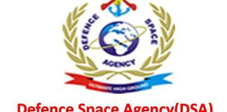 Defence Space Agency Recruitment