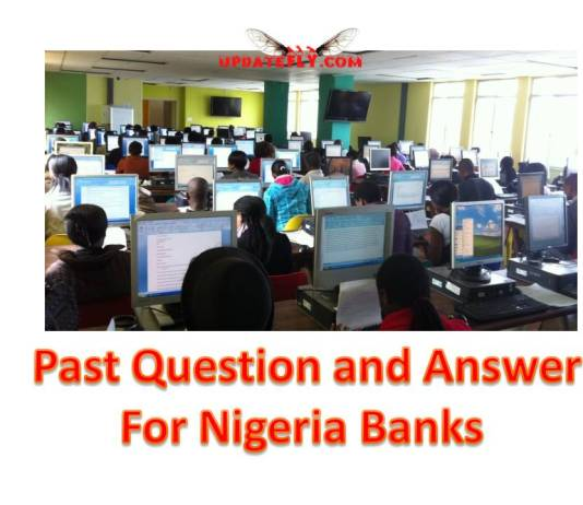 Prepare for Banking Job Exams in Nigeria