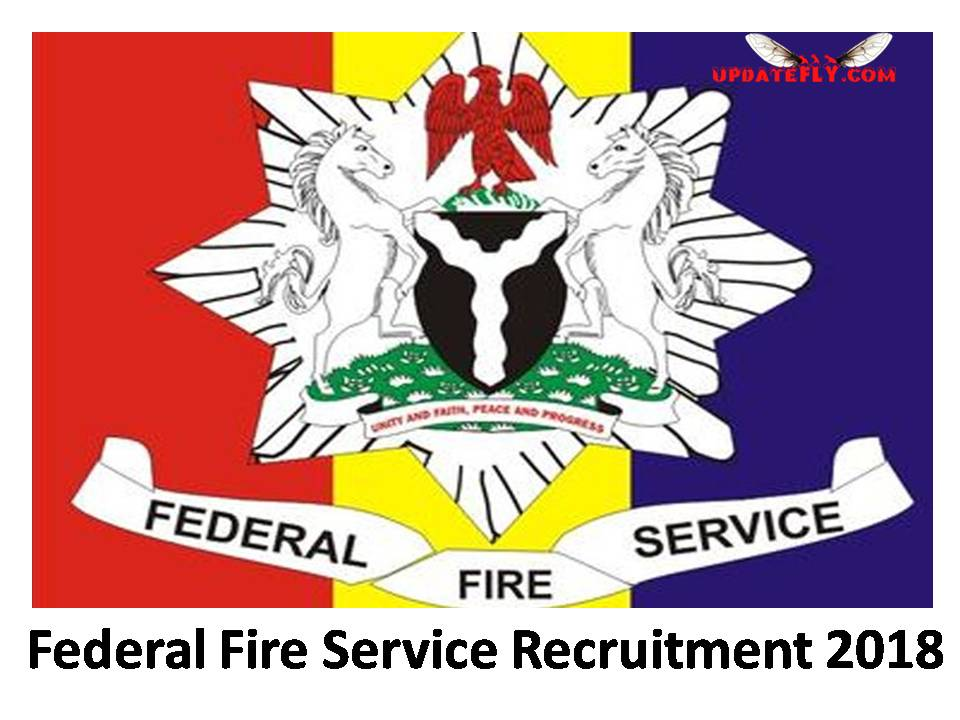 www fedfire gov ng/rportal - Federal Fire Service Recruitment 2018