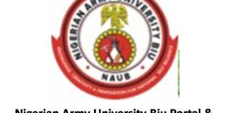 Nigerian Army University Biu