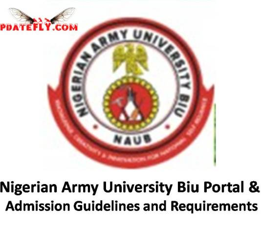Nigeria Army University Biu Remedial Admission Update 2018/ 2019