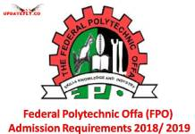 Federal Polytechnic Offa