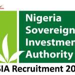 NSIA Recruitment 2018