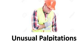 Unusual Palpitations DIY Treatments